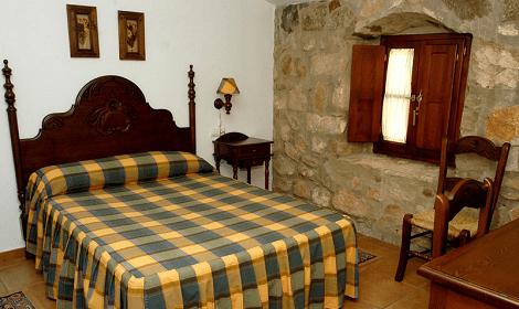 Hotel La Posada en Villaluenga del Rosario  Cadiz Diferente