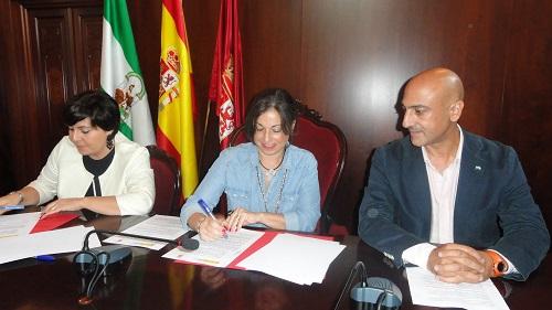 firma-convenio-tráfico-puertoreal