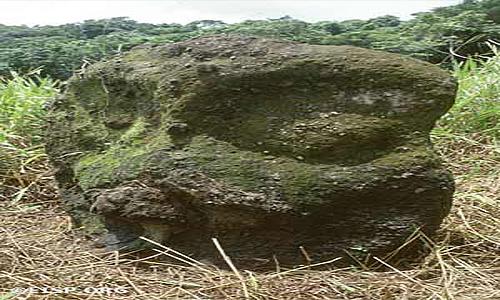 Moai de Babeldaod