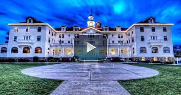 Hotel Stanley y museo del terror