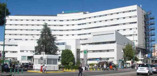 Hospital Virgen Macarena