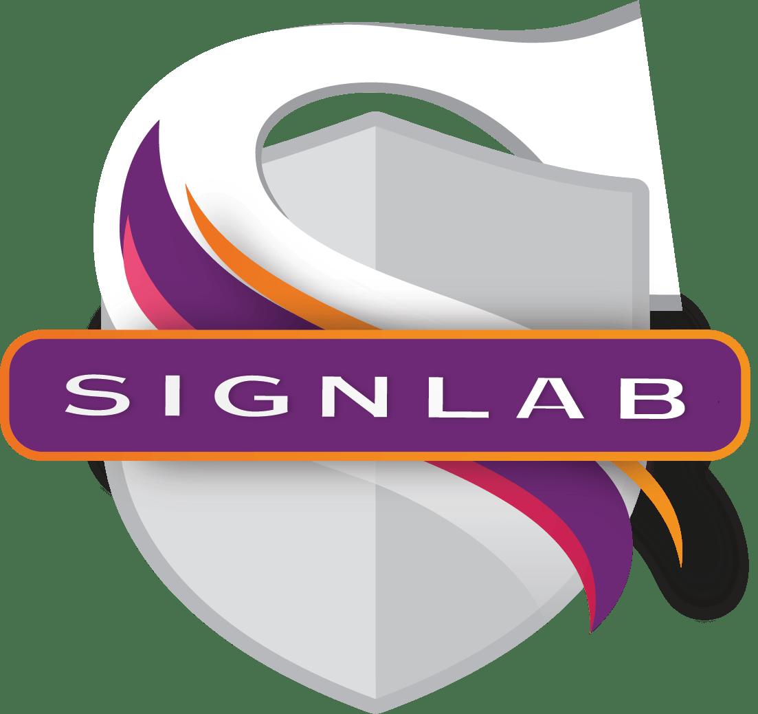 SIGNLAB INFOSOURCE