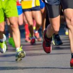 Sports Massage for runners - Cadman Race