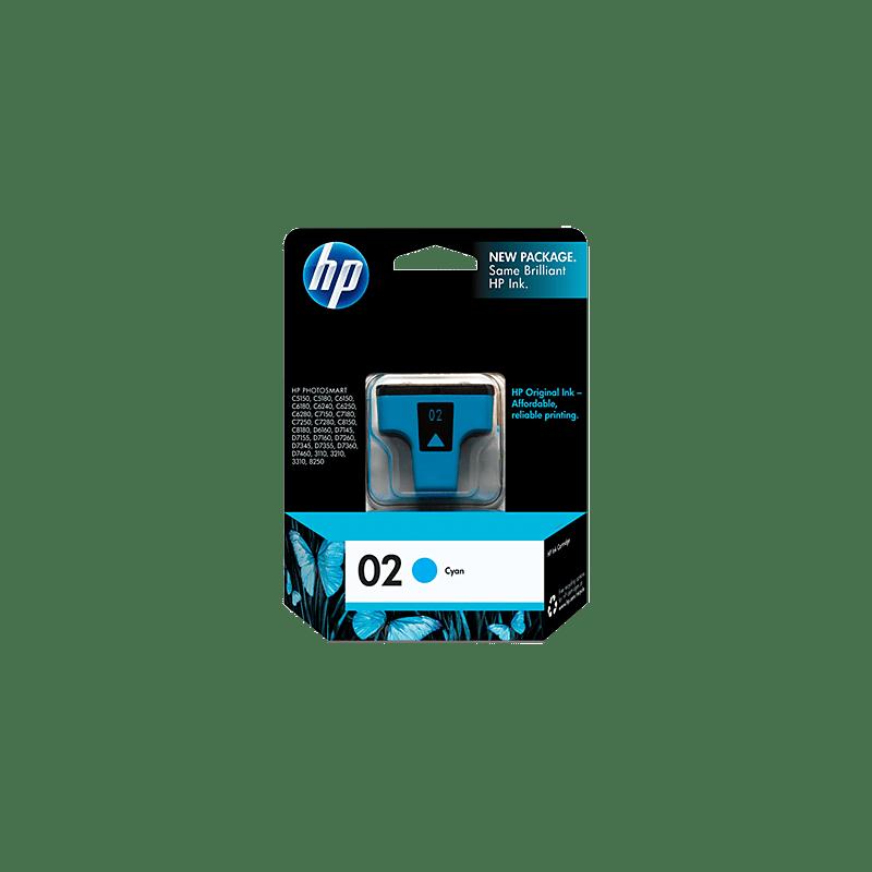 Hp Photosmart 3210 Ink