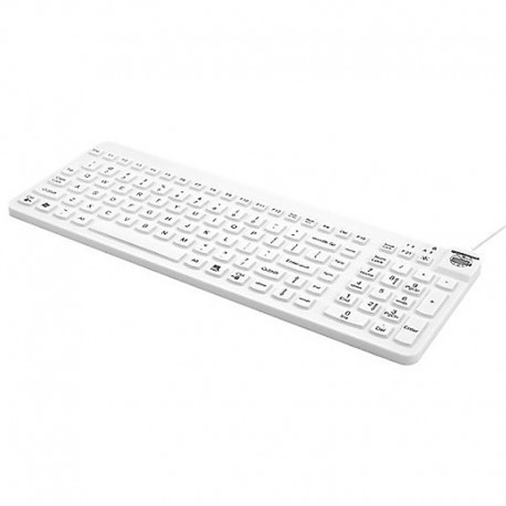 RCLP/MAG/BKL/W5-LT Really Cool Keyboard with Backlight