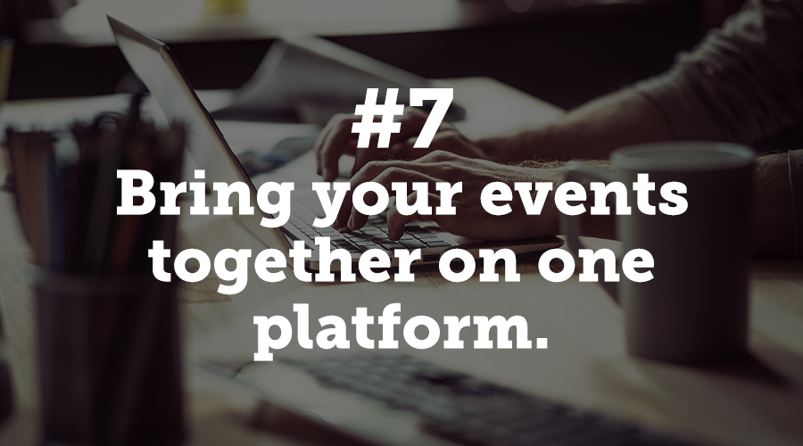 While integrations are great for bridging the gap between technology solutions, there's also much to be said about minimizing the number of vendors you work with. If you do need to integrate, it's best to find recommendations from your current vendors.