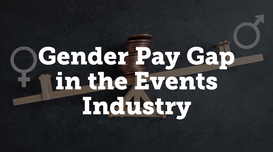 On Equal Pay Day of 2018, Michelle Russell examined income inequality in the events industry, and how disproportionate gender distribution in top positions affect income levels.