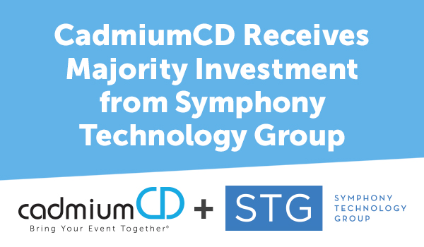 CadmiumCD receives investment from STG