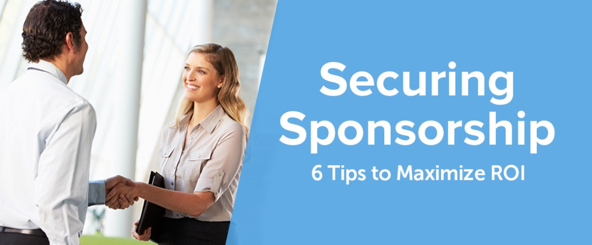 Acquiring sponsors is easier said than done given that companies are being bombarded with sponsorship requests all the time. How do you make your proposal stand out? The following tips provide a useful guide for acquiring event sponsorship.