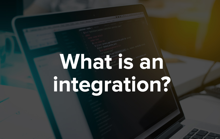 An integration is a powerful means of providing interoperability between CadmiumCD products and third-party systems to provide a seamless conference experience.