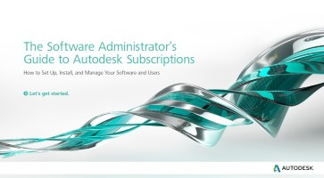 Simplifying CAD Management the Autodesk way