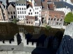 View from Gravensteen