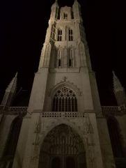 Gent at night