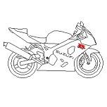 Rad & Motorräder