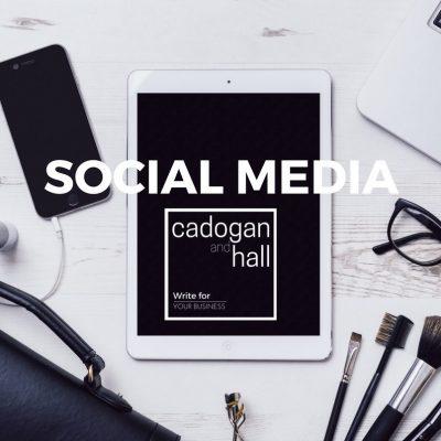 Cadogan and Hall   Adelaide Social Media Management
