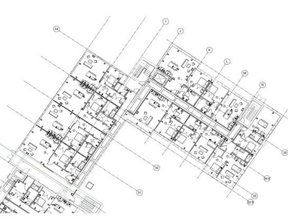 MEP Drafting Services, MEP Design & HVAC Equipment Design