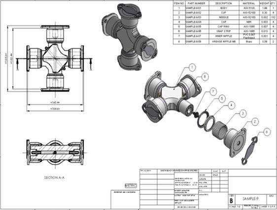 Product Design & Development Services, Industrial Design