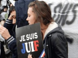 Antisemitismo en Francia