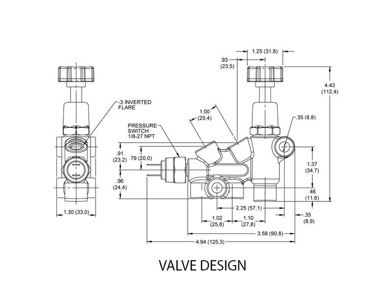 valve-drawing
