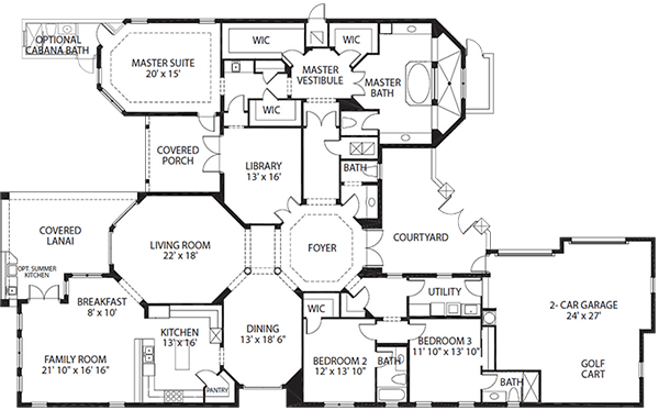 Floor Plan Software  Easily Creating Floor Plans with CAD Pro