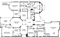 Floor Plan Software | Easily Creating Floor Plans with CAD Pro