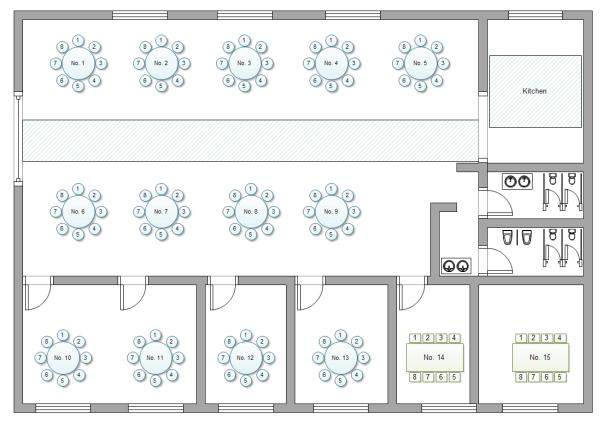 Kitchen Design Layout Software
