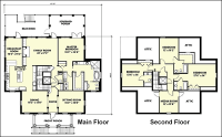 Small House Plans | Small House Designs | Small House ...