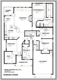 Free Floor Plans | Floor Plans for Free | Floor Plans ...