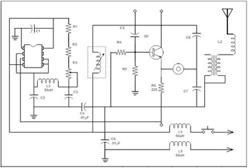 Electrical Drawing Electrical Circuit Drawing Blueprints