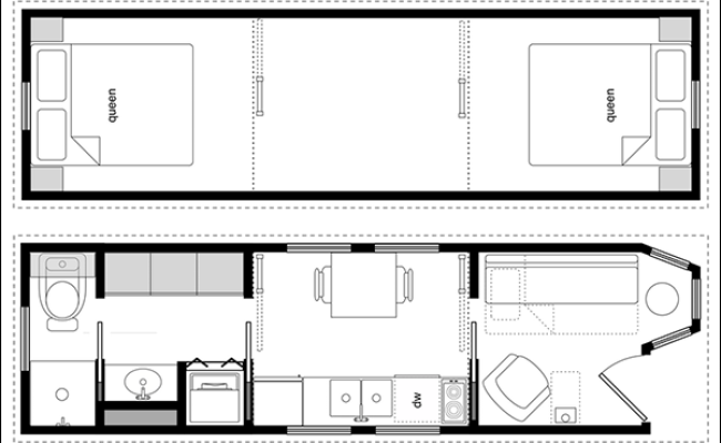 Easy Tiny House Floor Plan Software Cad Pro