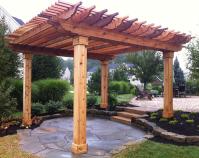 Pergola Design Plan | Outdoor Goods