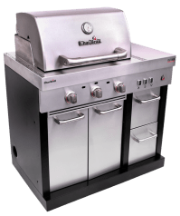 Affordable Outdoor Kitchen Modular Appliances | CAD Pro