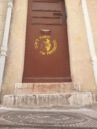 Don't panic I'm psychotic - Le Panier - Marseille 2e