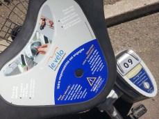 Sécurité sur le vélo, ter repetita - Marseille 8e