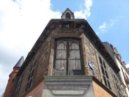 1er étage Maison Albert Londres