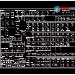 Cctv Wiring Diagrams Contactor Diagram Single Phase Lighting Electrical Drawing Symbols Dwg – Readingrat.net