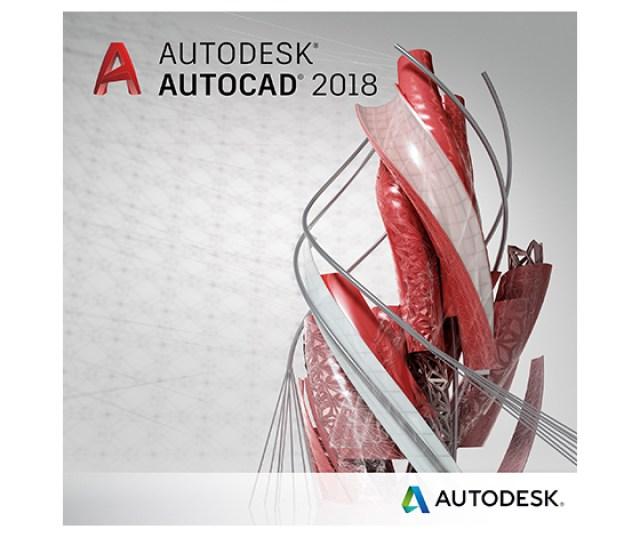 Télécharger AutoCAD 2018
