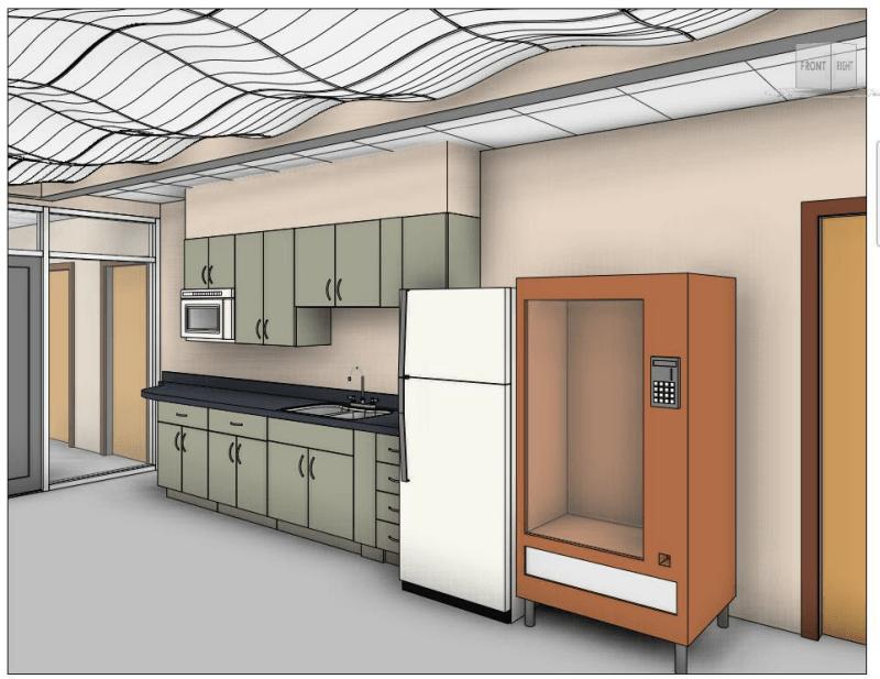 Interior Design In Revit