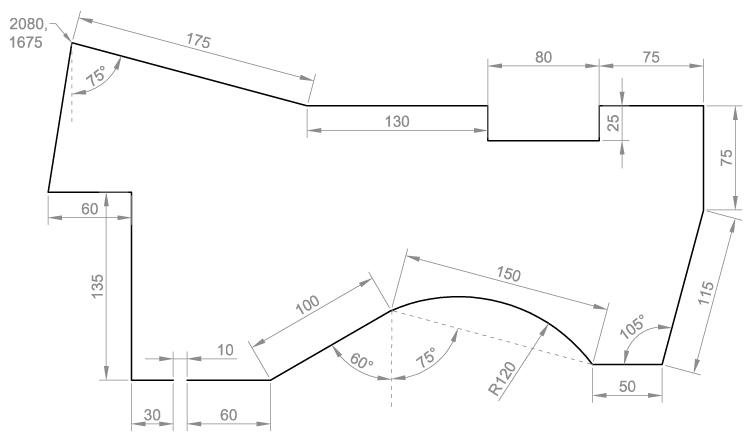 CAD Challenge #18 : cad