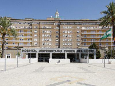 Integration of monitoring platform in Virgen del Rocío Hospital