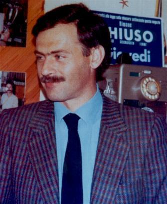 1985 Cassar Antonino