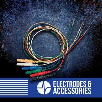 cadwell electrodes accessories
