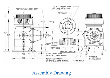Applied mechanical cadd enigineer Training course contents