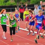 Championnats Steeple in Dudelange