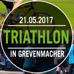 Musel-Triathlon in Grevenmacher