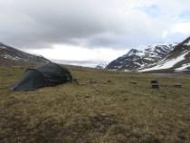 Hilleberg tent
