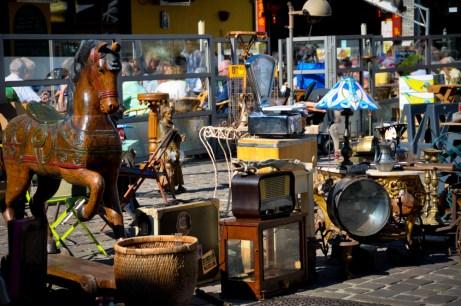 Rommelmarkt Tongeren