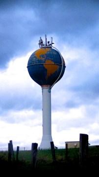 watertoren Bierbeek