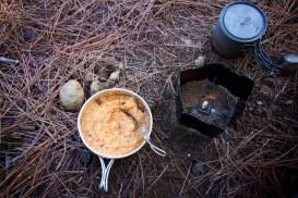 trail food
