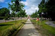 Kasteel Laarne